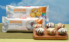 Smart for Life Cookie Diet ThinAdventure Cupcakes